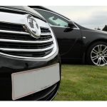 Vauxhall Limousine Grill