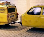 Only Fools and Horses Hearse