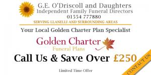 Golden Charter Funeral Plan Provider