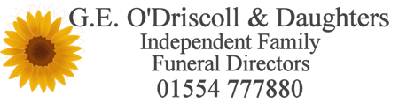 GEODriscoll.co.uk